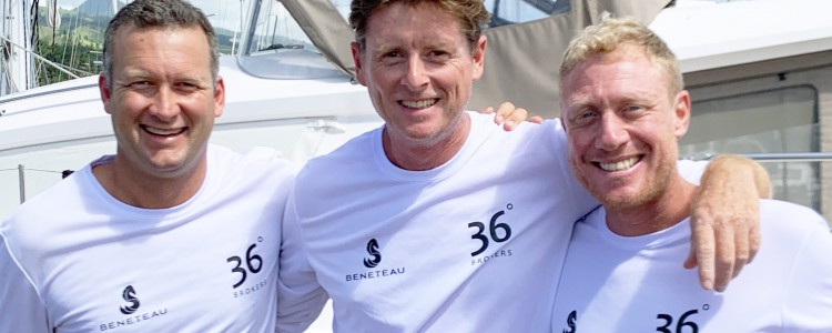 36° Brokers expands services to South Pacific
